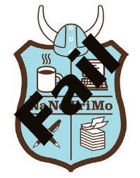 nanowrimo, failure, writing