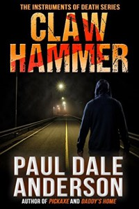 claw hammer revised cover kindle